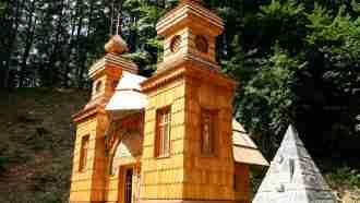 Alpe-Adria Trail: Kranjska Gora to Cividale del Friuli 12