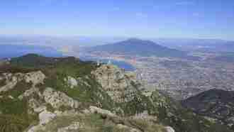 Alta Via: Amalfi and Sorrento Coast to Coast 37