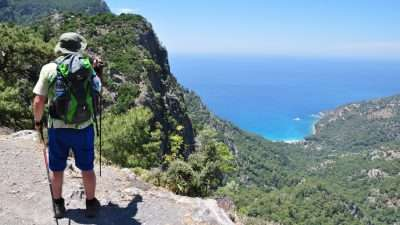 The Lycian Way West 14
