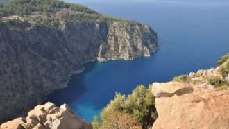 The Lycian Way West 17