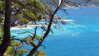The Lycian Way West 15