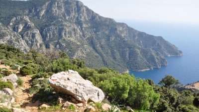 The Lycian Way West 12