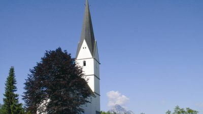The Way of St James in Tyrol 5