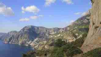 Alta Via: Amalfi and Sorrento Coast to Coast 36