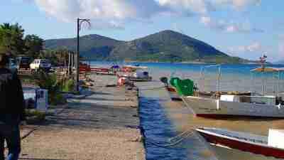 Carian Trail and Turkey's Aegean Coast 9