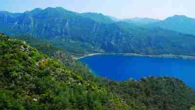 Carian Trail and Turkey's Aegean Coast 7