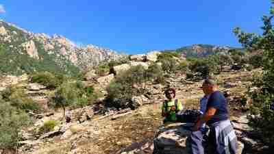 Carian Trail and Turkey's Aegean Coast 5