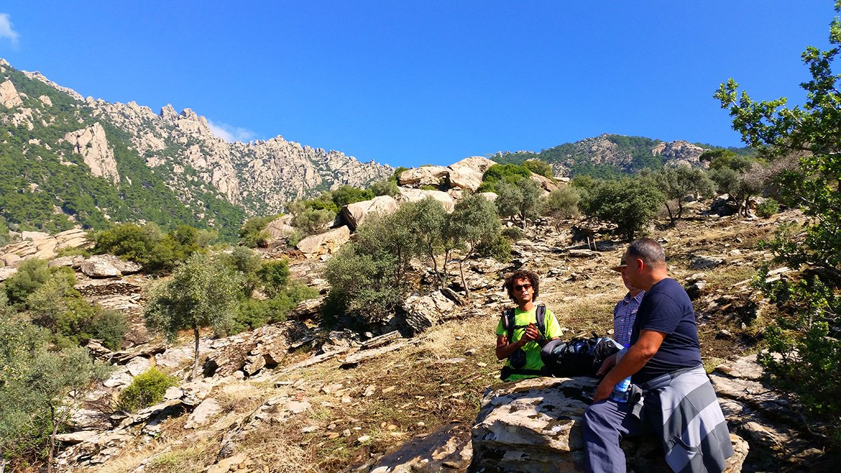 Carian Trail And Turkey S Aegean Coast Self Guided
