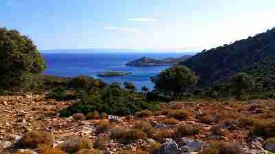 Carian Trail and Turkey's Aegean Coast 3