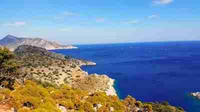 Carian Trail and Turkey's Aegean Coast 2