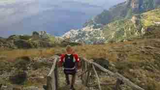 Alta Via: Amalfi and Sorrento Coast to Coast 34