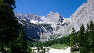 Across Tyrol: Garmisch to Innsbruck 46