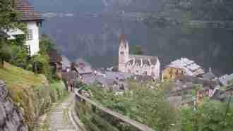 Salzburg Lake District 5