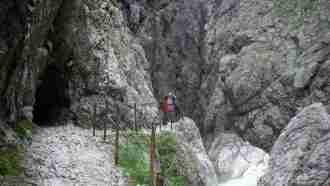 Across Tyrol: Garmisch to Innsbruck 45