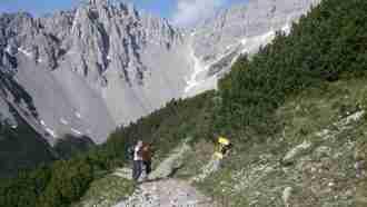 Across Tyrol: Garmisch to Innsbruck 43