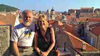 Dubrovnik Coast and Islands 20