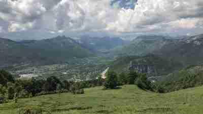 Complete Montenegro Discovery Trek 9