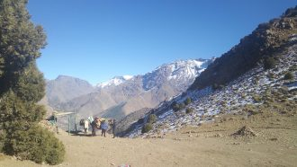 High Atlas and Mount Toubkal 4