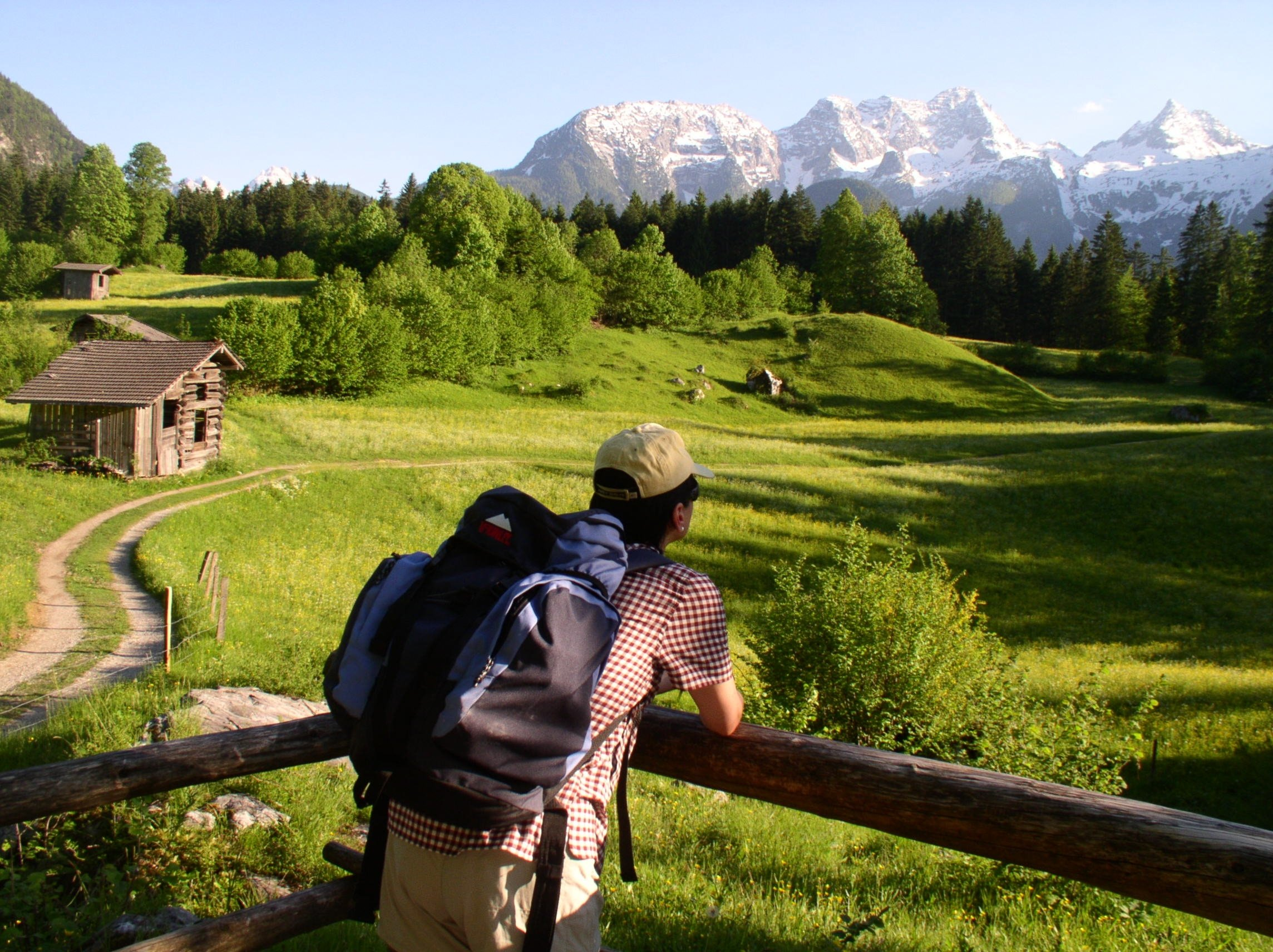 8c73e21061b4 The Way of St James in Tyrol | Self Guided Walking Holiday in Austria