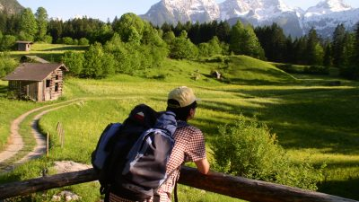The Way of St James in Tyrol 4