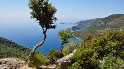 The Lycian Way West 7