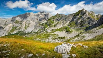 north montenegro