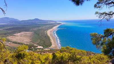 The Lycian Way West 50