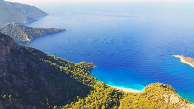 The Lycian Way West 49