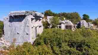 Lycian in the West08