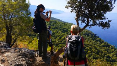 The Lycian Way West 46