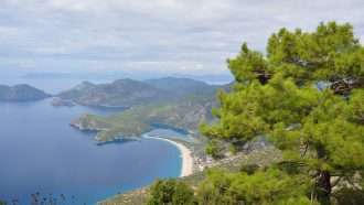 The Lycian Way West 3