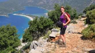 The Lycian Way West 2