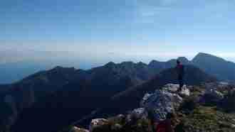 Alta Via: Amalfi and Sorrento Coast to Coast 32