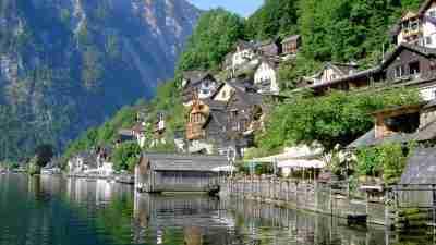 Salzburg Lake District 3