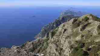 Alta Via: Amalfi and Sorrento Coast to Coast 31