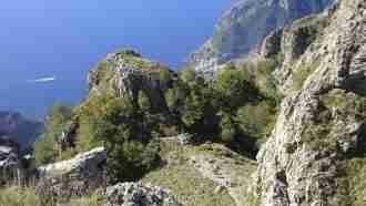 Alta Via: Amalfi and Sorrento Coast to Coast 30