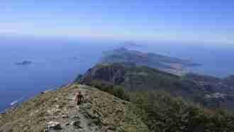 Alta Via: Amalfi and Sorrento Coast to Coast 29