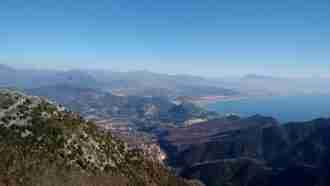 Alta Via: Amalfi and Sorrento Coast to Coast 28