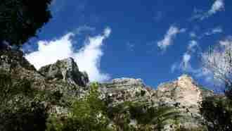 Alta Via: Amalfi and Sorrento Coast to Coast 26