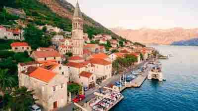 Complete Montenegro Discovery Trek