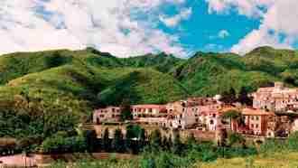 Alta Via: Amalfi and Sorrento Coast to Coast 12