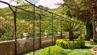 Alta Via: Amalfi and Sorrento Coast to Coast 14