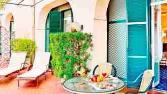 Alta Via: Amalfi and Sorrento Coast to Coast 15