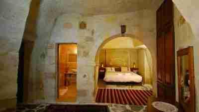 Fairy Trails of Cappadocia 11