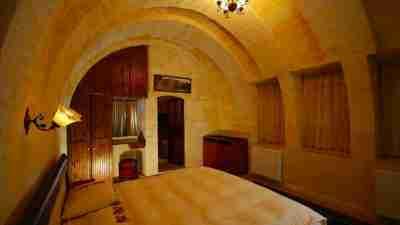 Fairy Trails of Cappadocia 13