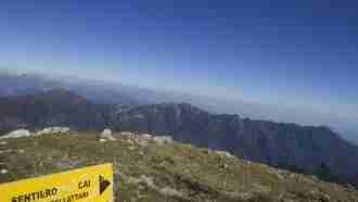 Alta Via: Amalfi and Sorrento Coast to Coast 25