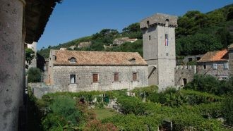Dubrovnik Coast and Islands 11