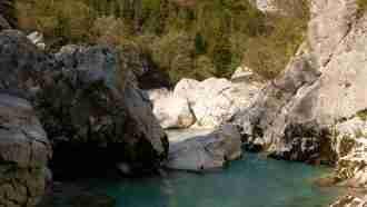 Alpe-Adria Trail: Kranjska Gora to Cividale del Friuli 9