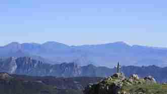 Alta Via: Amalfi and Sorrento Coast to Coast 23