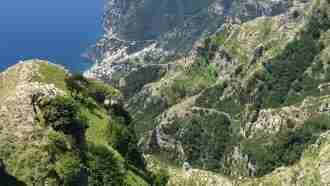 Alta Via: Amalfi and Sorrento Coast to Coast 22